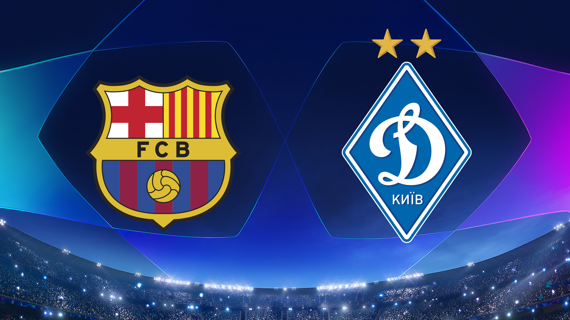 watch uefa champions league match highlights barcelona vs dynamo kyiv full show on cbs all access watch uefa champions league match highlights barcelona vs dynamo kyiv full show on cbs all access