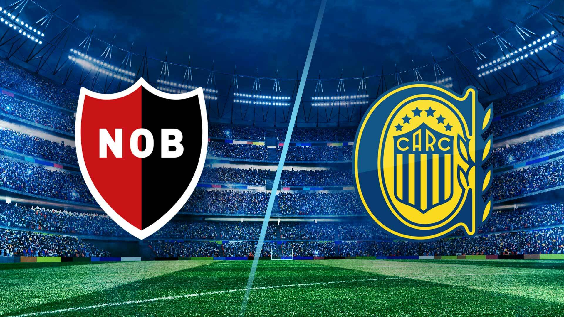 Newell's Old Boys vs. Rosario Central