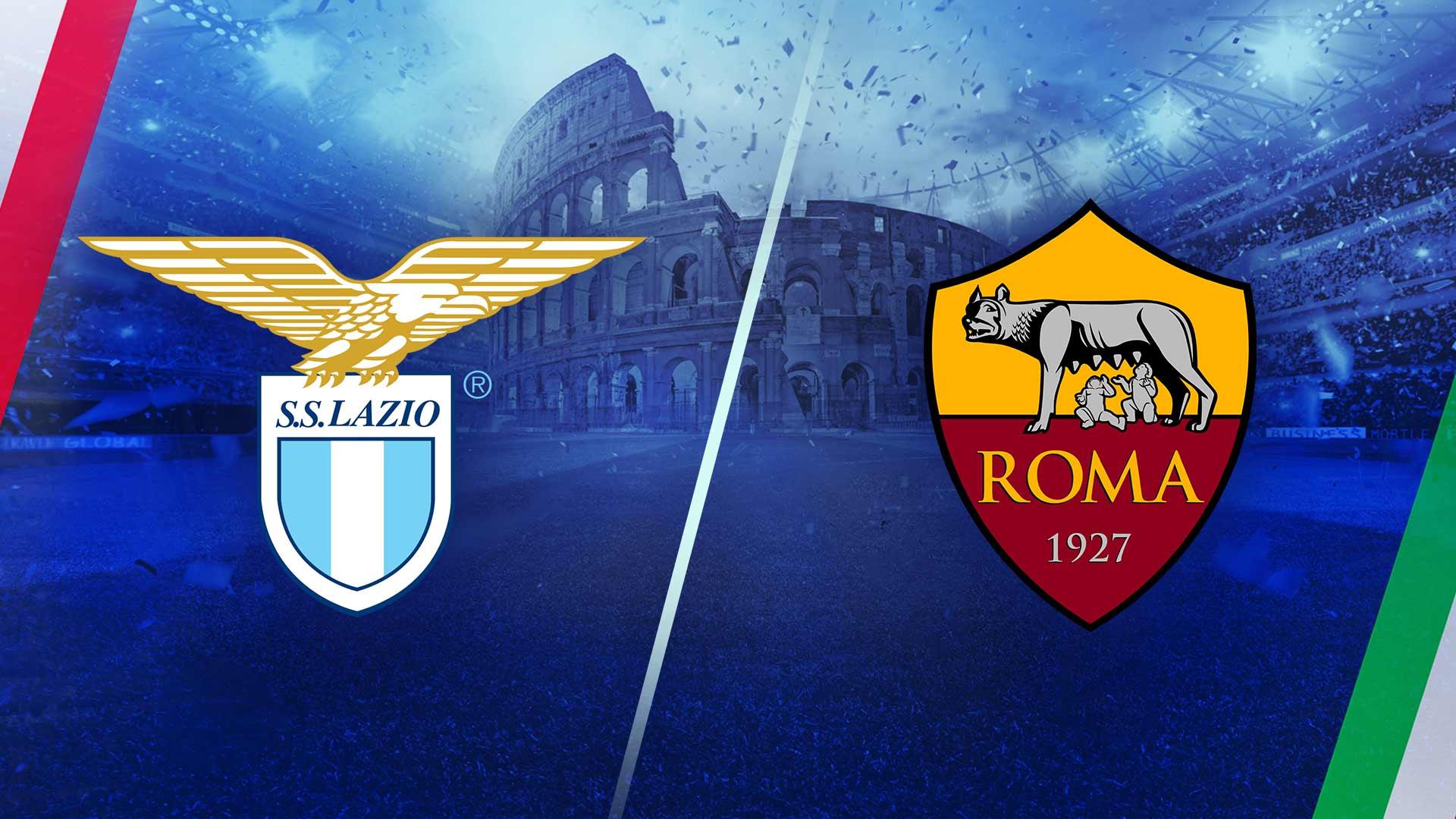 Lazio vs AS Roma Full Match & Highlights 26 September 2021