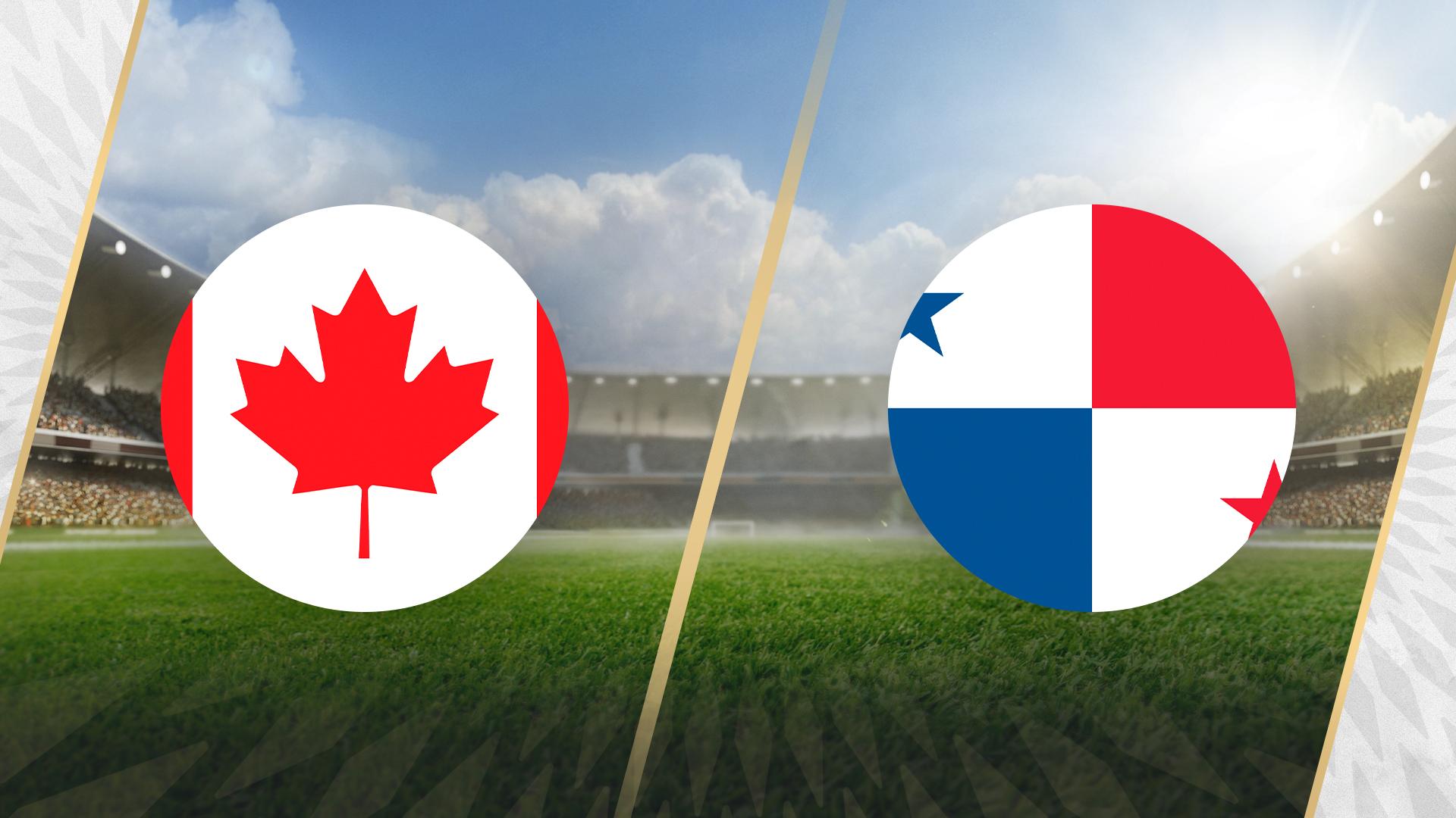 Canada vs Panama Highlights 13 October 2021
