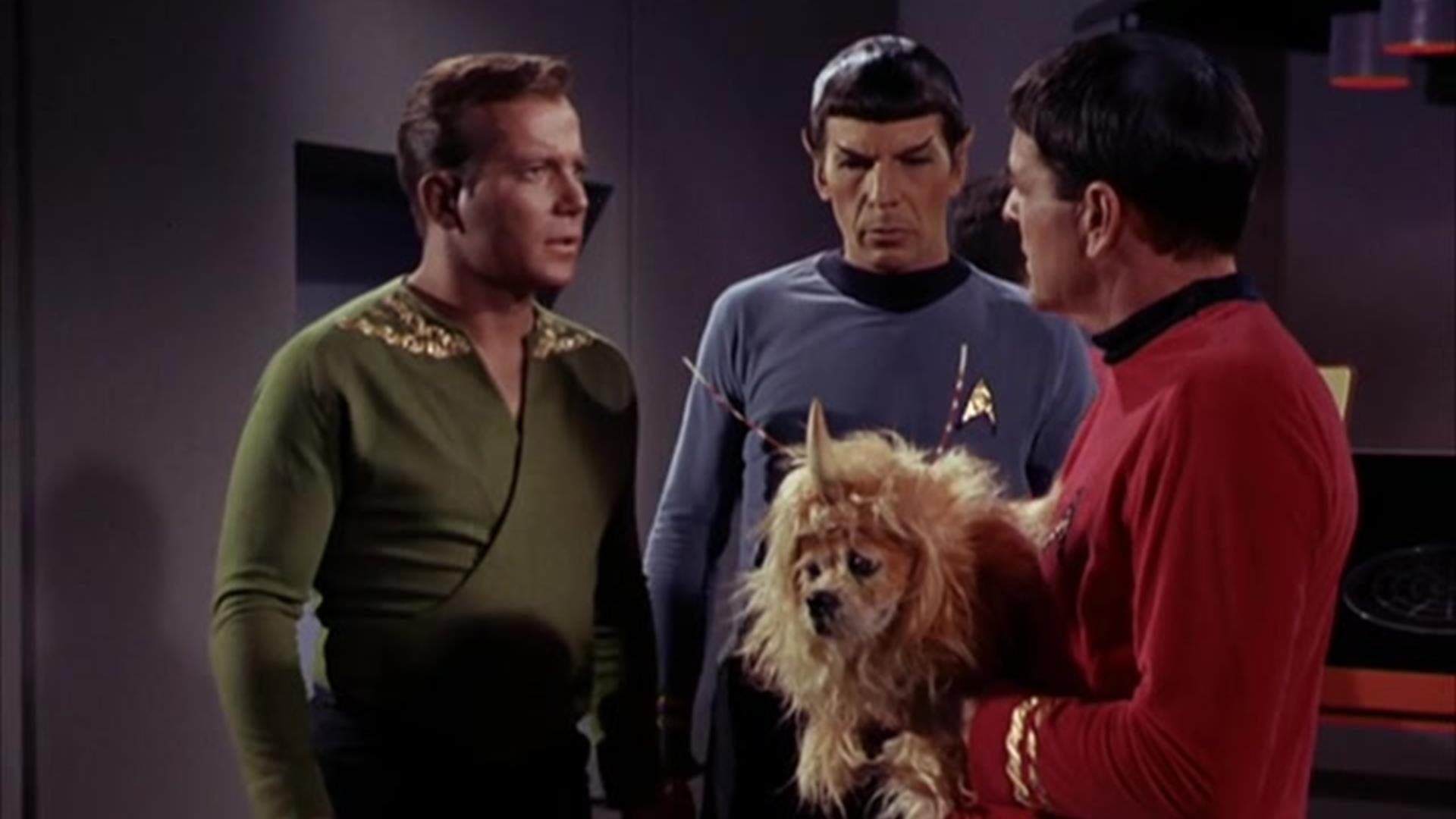 Watch Star Trek: The Original Series (Remastered) Season 1 Episode ...