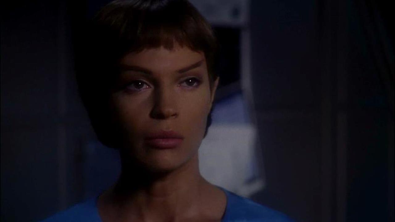 Watch Star Trek: Enterprise Season 3 Episode 10: Similitude - Full show on  CBS All Access