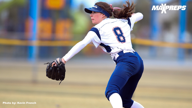 MaxPreps Top 25 high school softball rankings - MaxPreps