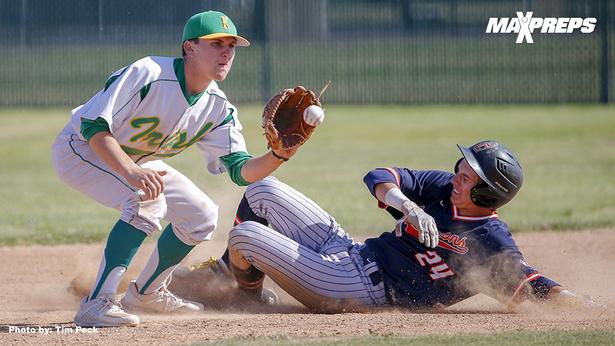 MaxPreps Top 50 high school baseball national rankings