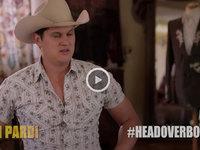 Jon Pardi 'Head Over Boots' Song Explanation