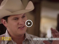 Jon Pardi 'Heartache On The Dance Floor' Song Explanation