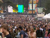 Music and food star at the Outside Lands festival