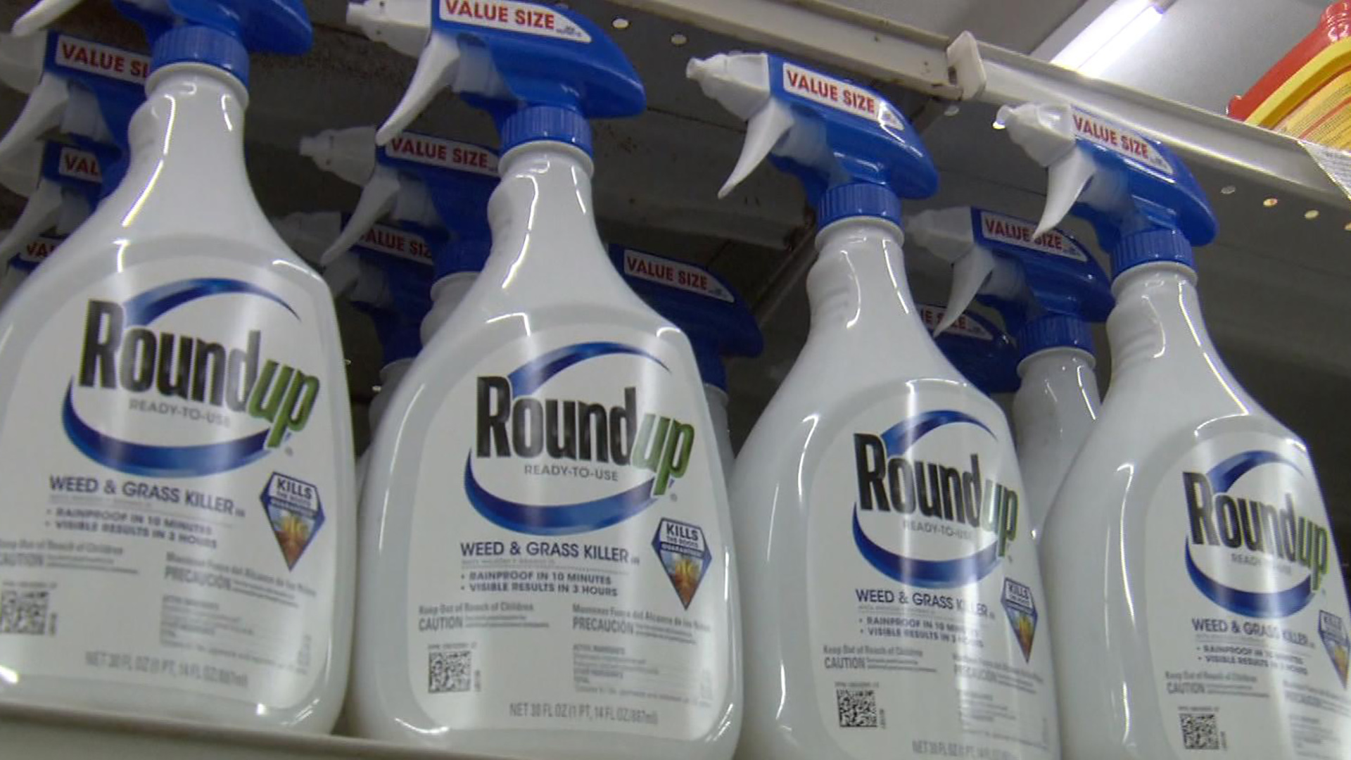 $2 billion verdict in Roundup cancer lawsuit