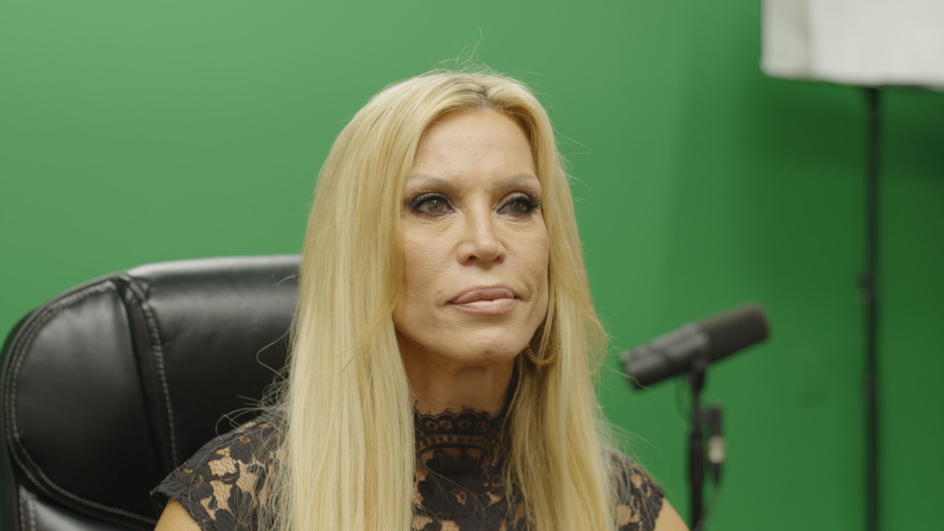 Amber Lynn Porn Clips adult film star raises concerns over the state of porn performers' mental  health