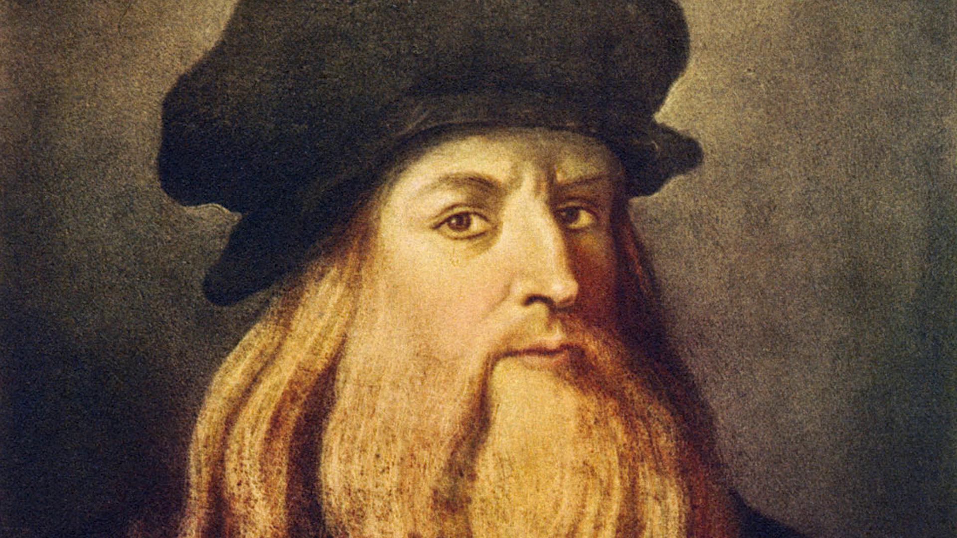 The Common Link Between Creative Geniuses
