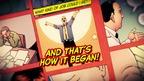Inside Stan Lee's 'Amazing Fantastic Incredible' Life