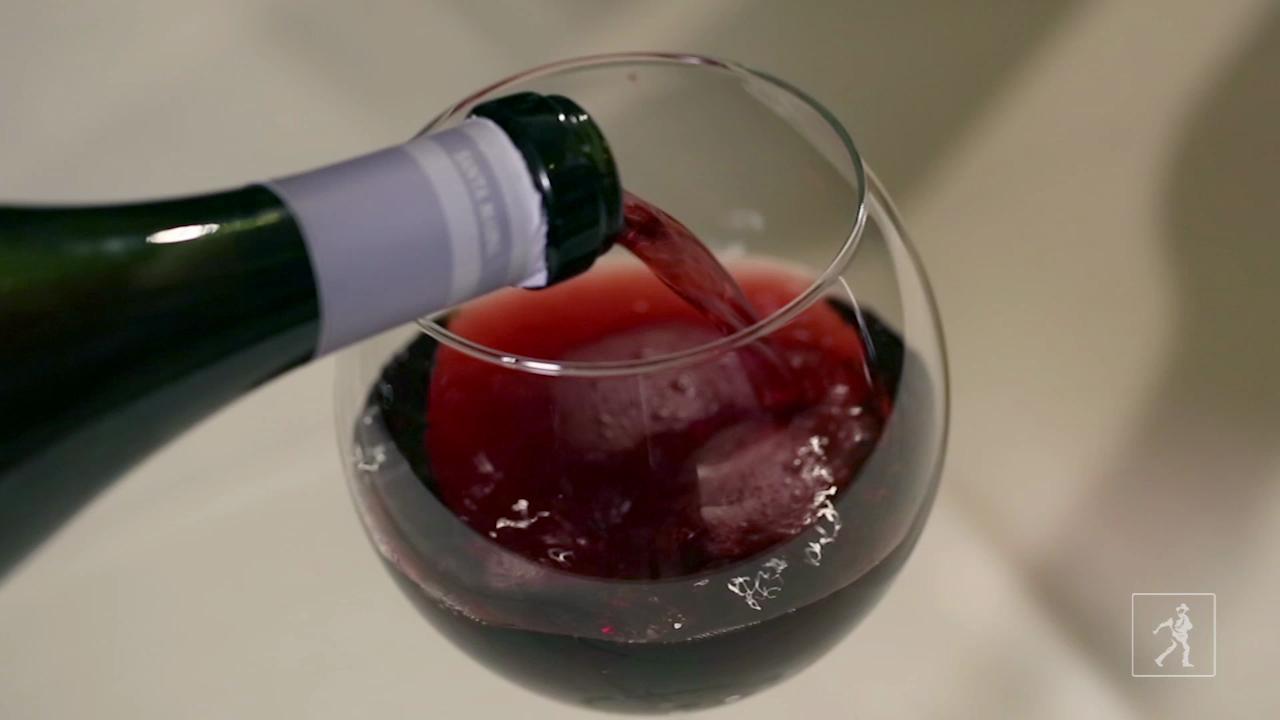 Wine Tasting Tips from 'Vintage' author David Baker