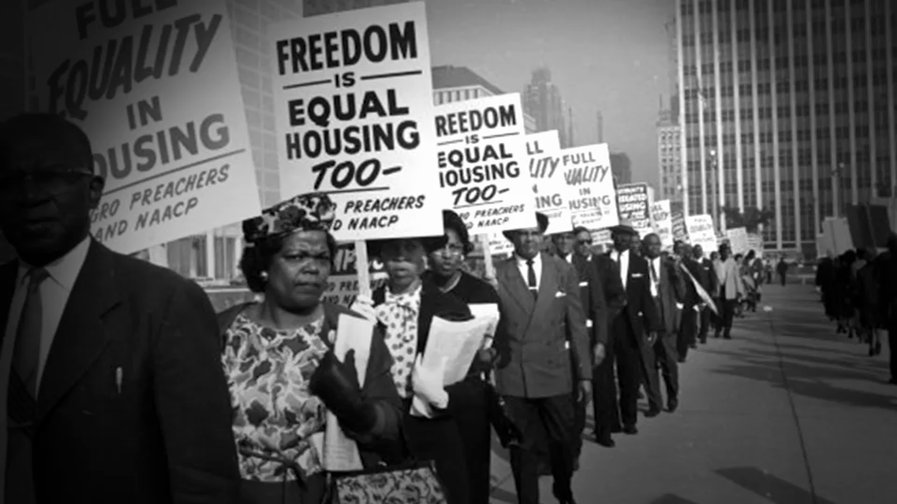 Detroit and the Civil Rights Movement