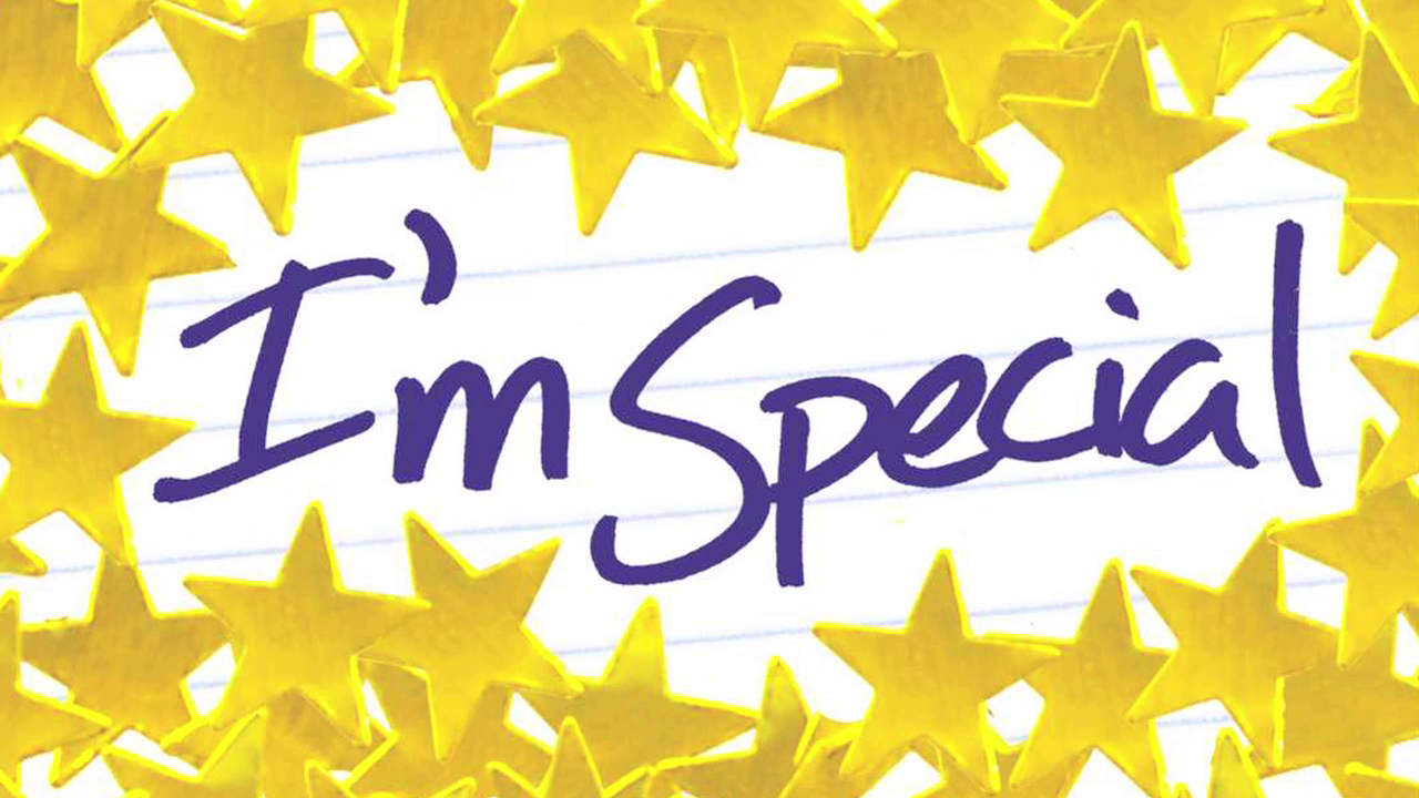 'I'm Special' by Ryan O'Connell