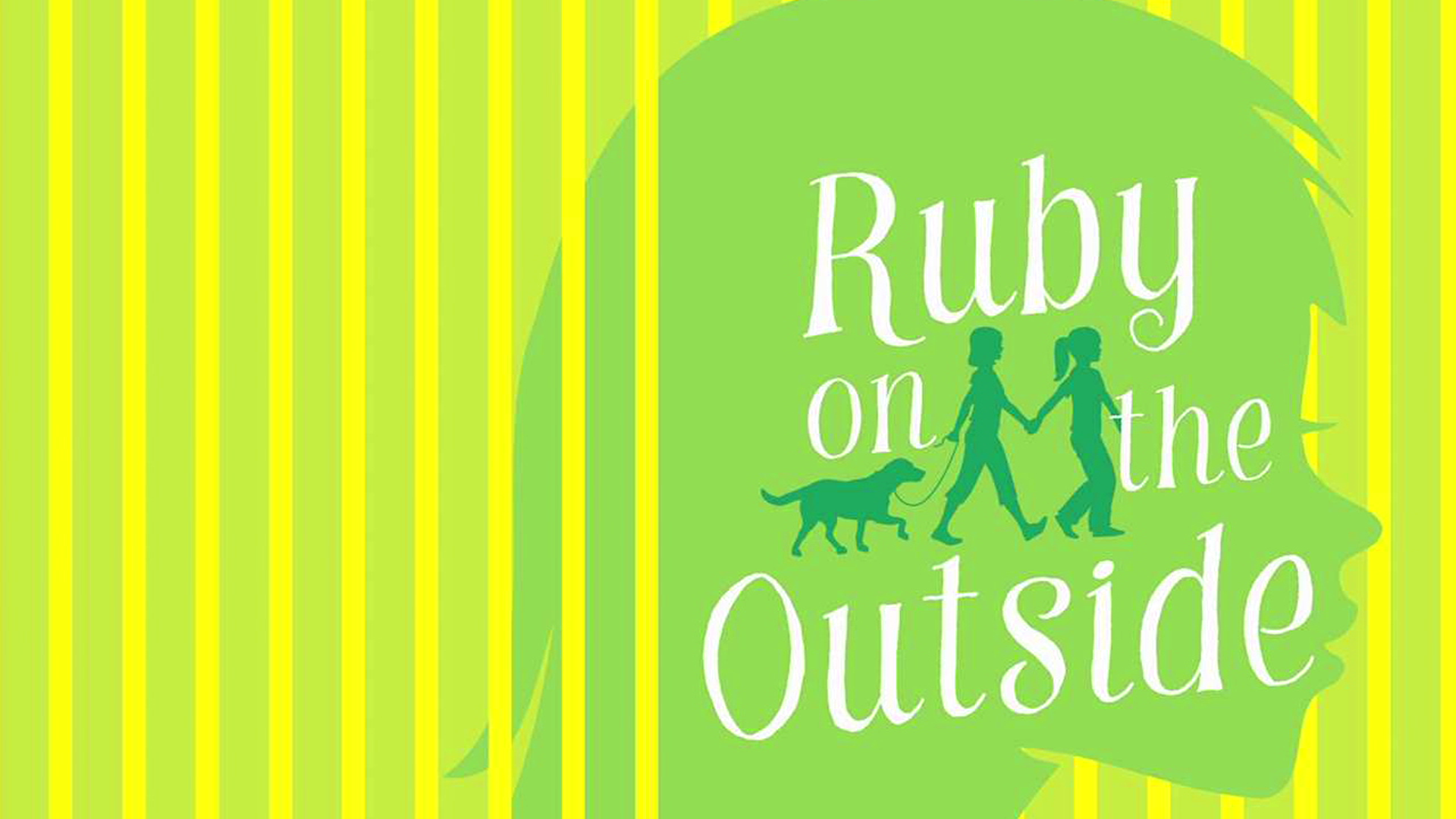Nora Raleigh Baskin on 'Ruby on the Outside'