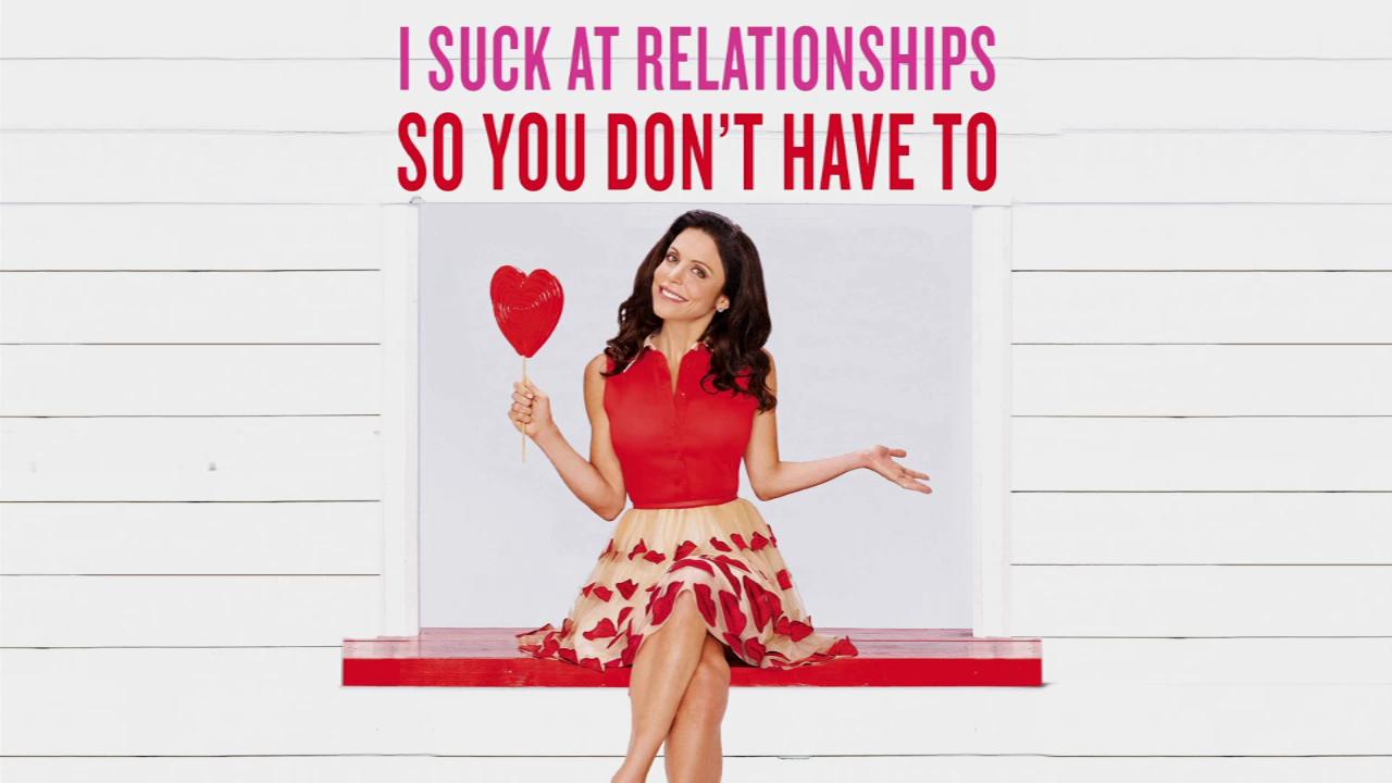 Bethenny Frankel on Love and Relationships