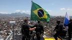 'Dancing with the Devil' in Rio de Janeiro