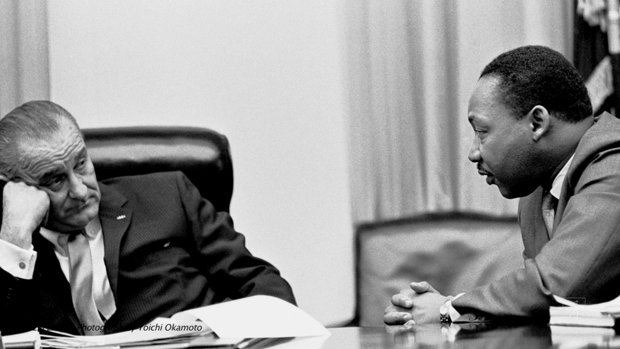 Hollywood needs to get it right: LBJ and MLK partnered to secure the vote for all Americans