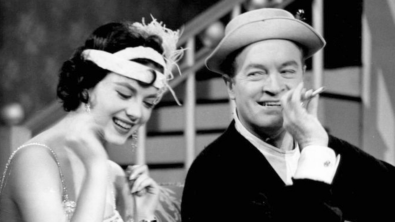 Bob Hope: Entertainer of the Century
