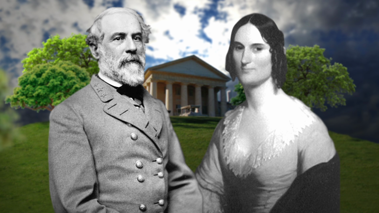 History in Five: Robert E. Lee's Difficult Decision Altered Course of History