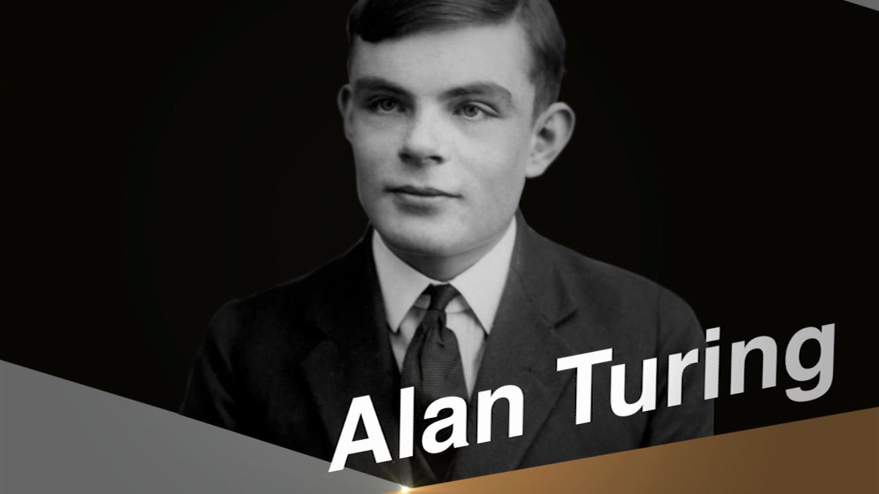 Alan Turing and The Imitation Game