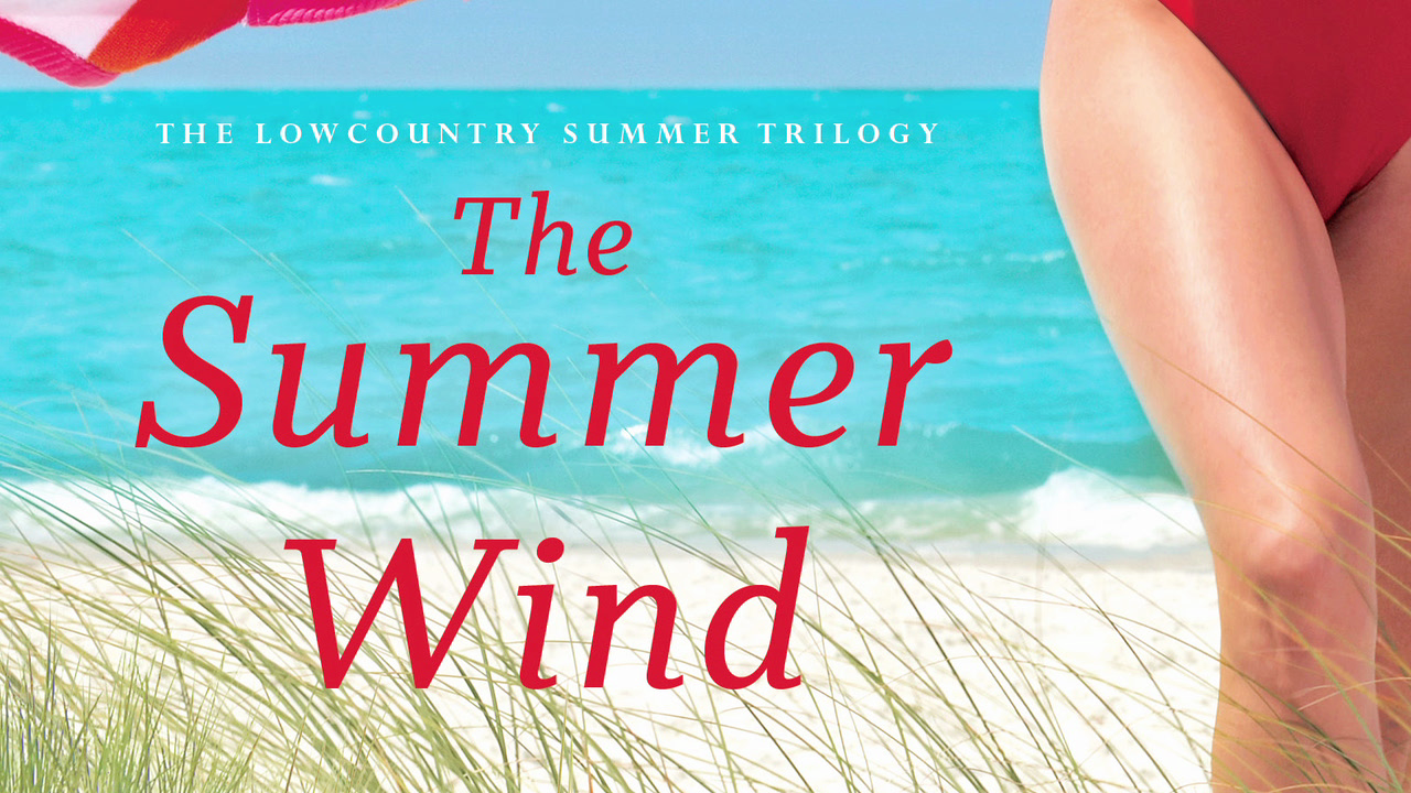 The Perfect Beach Read: THE SUMMER WIND