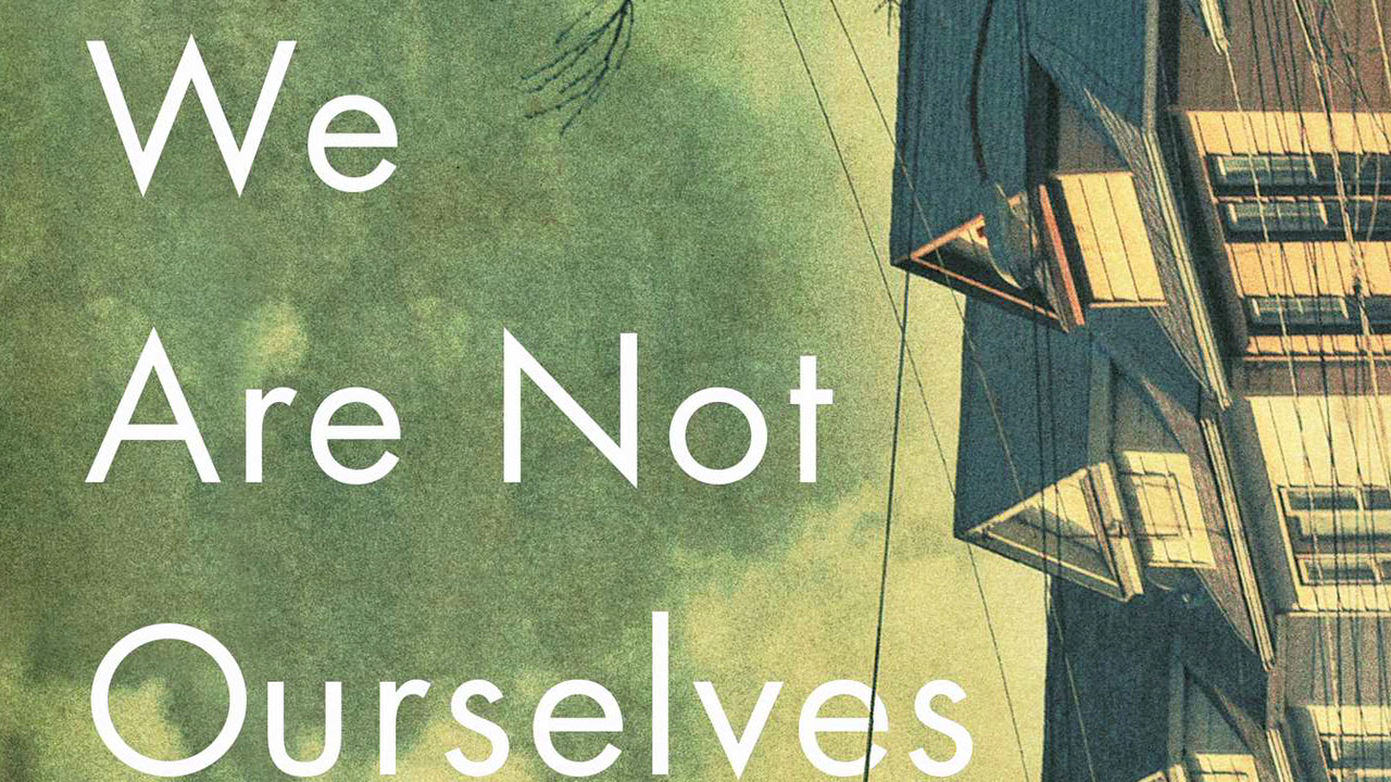 Behind the Book: We Are Not Ourselves