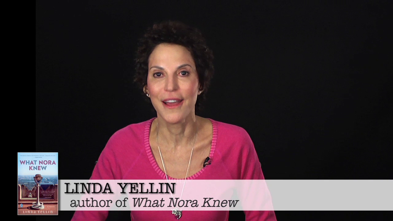 Linda Yellin: What Are You Reading?