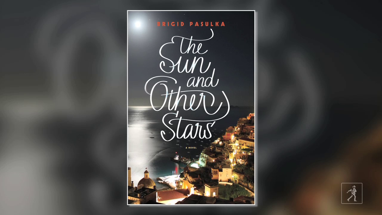 Brigid Pasulka: Author of THE SUN AND OTHER STARS