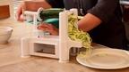 Zucchini Pasta with Paleo author Esther Blum