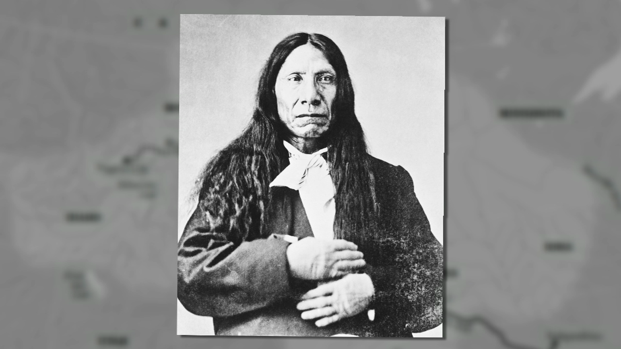 History in Five: Tom Clavin and Bob Drury on Red Cloud, An American Legend