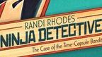 Octavia Spencer Talks Ninja Detectives!