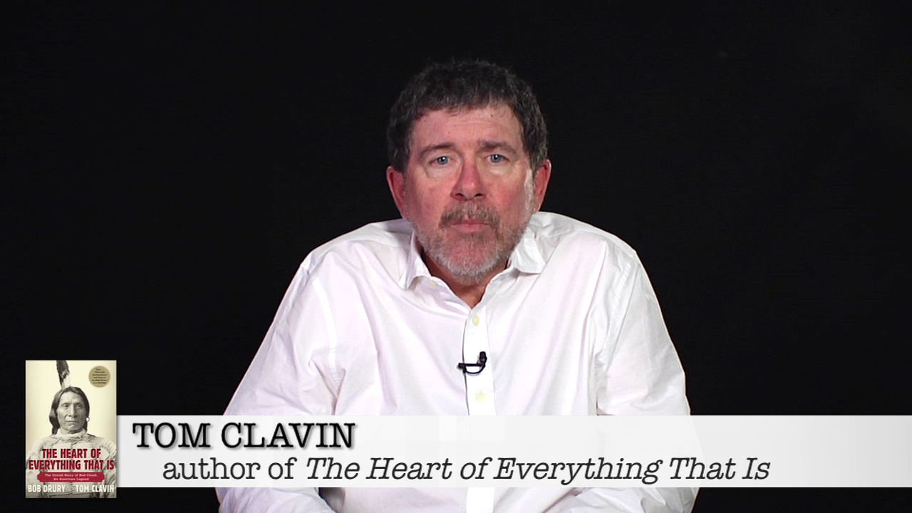 Tom Clavin: What Are You Reading?