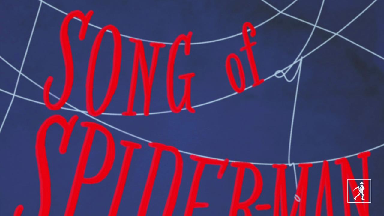 Glen Berger Tells The Back Story of Spider-Man: Turn Off The Dark