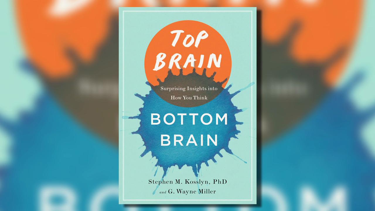 Top Brain, Bottom Brain and How We Communicate