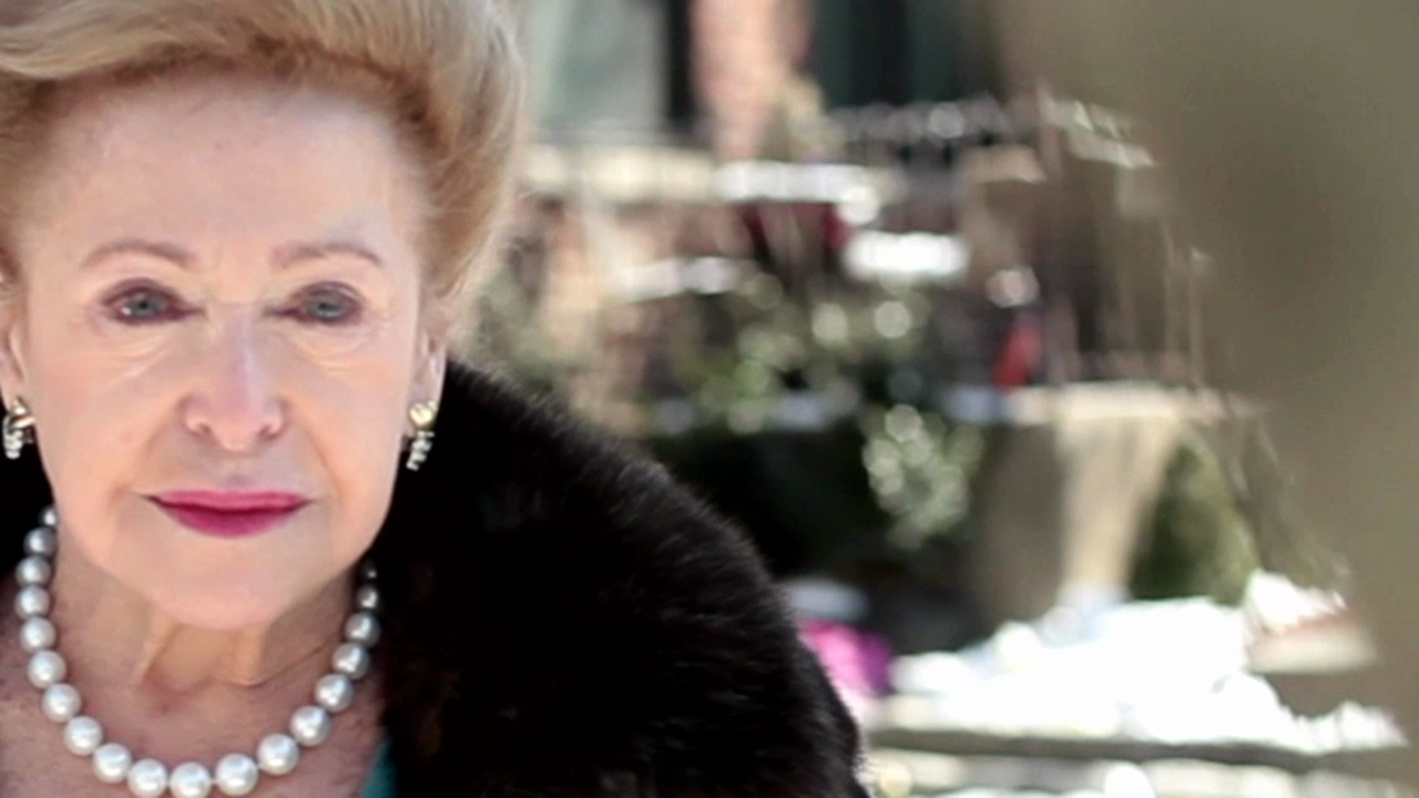 Mary Higgins Clark, Queen of Suspense