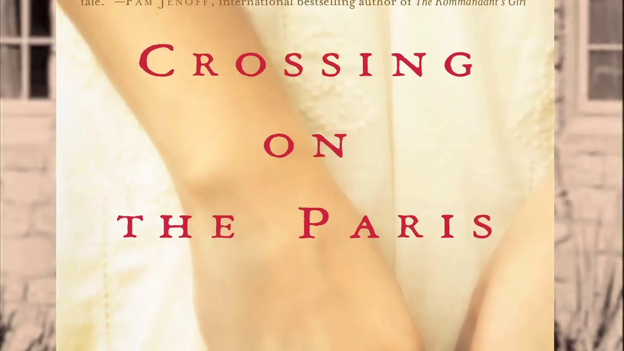 Dana Gynther reflects on Crossing On the Paris