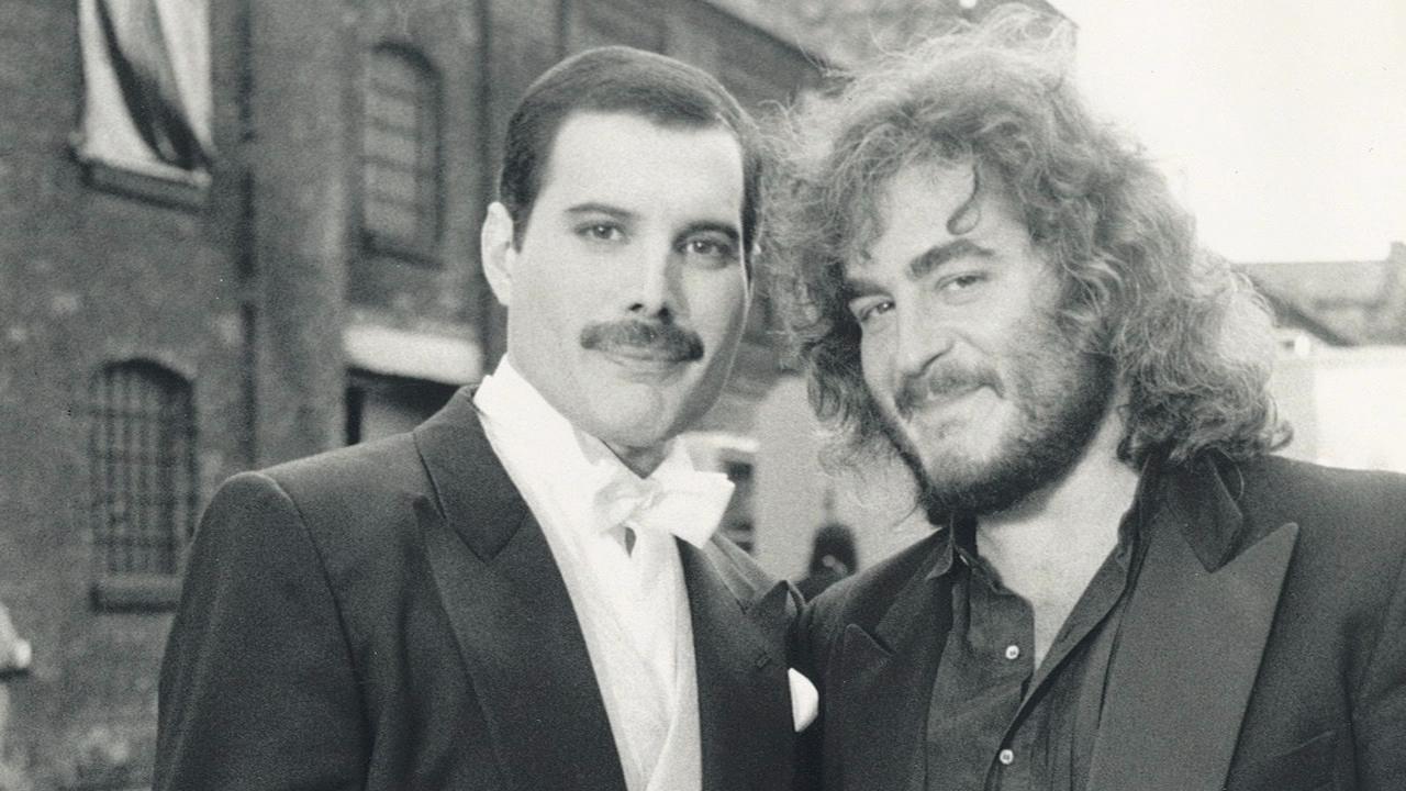 The Life of Queen Lead-singer, Freddie Mercury