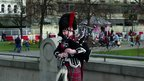 Discovering Edinburgh's underground past with Kitty Pilgrim