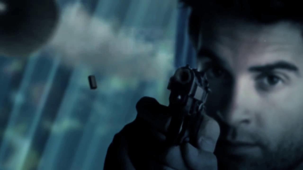 Kill Shot Trailer