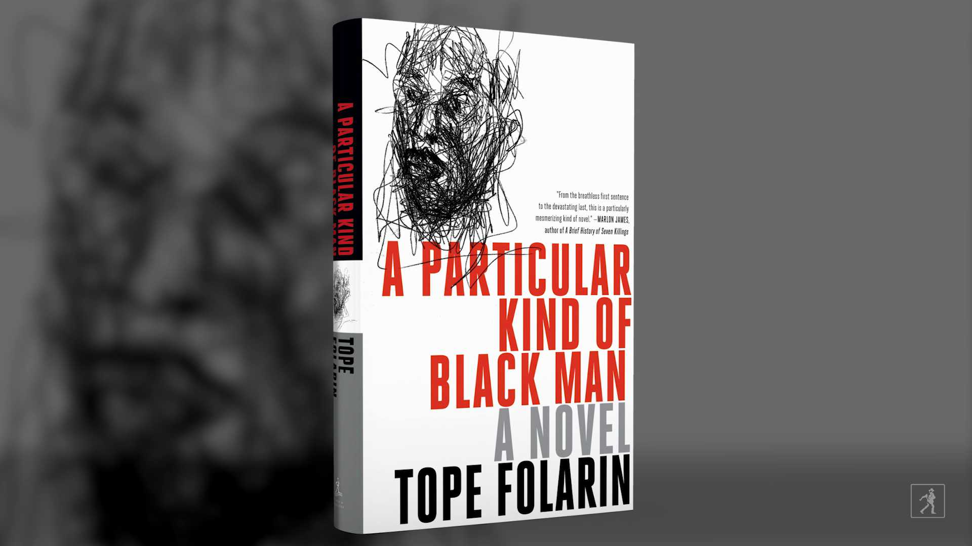 A Particular Kind of Black Man   Book by Tope Folarin