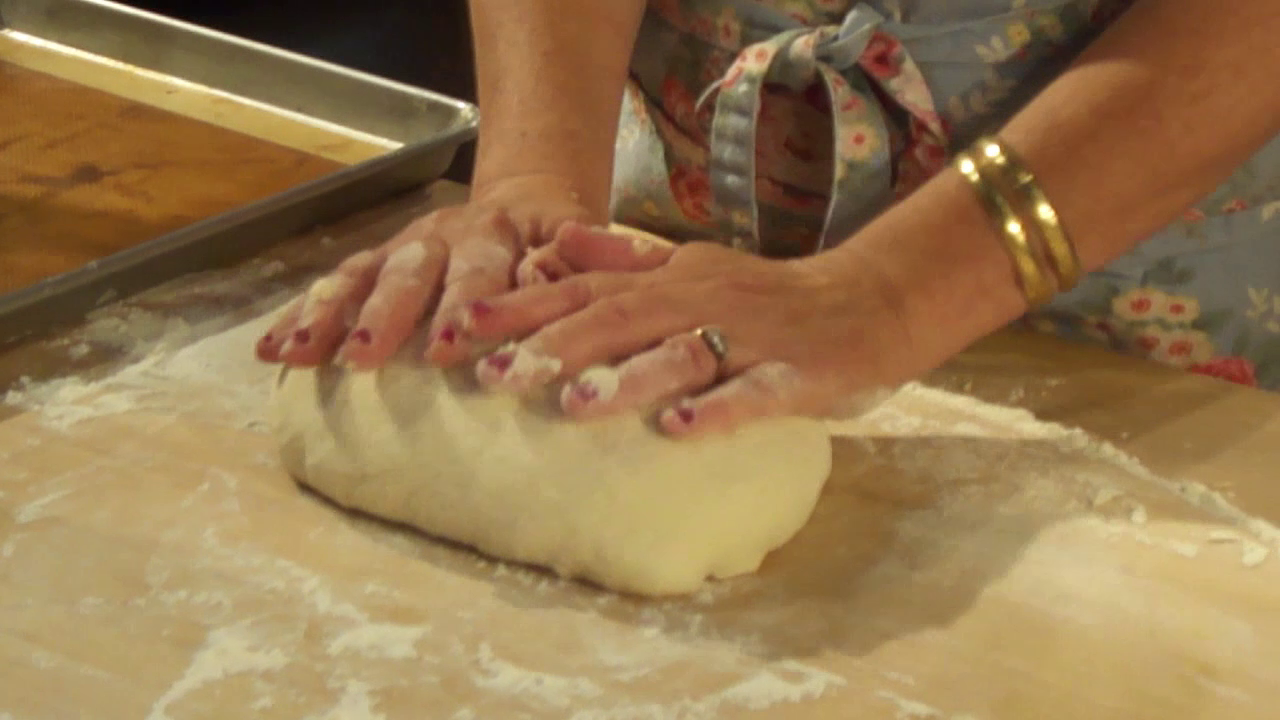 Cook with Jennifer Reese, author of MAKE THE BREAD, BUY THE BUTTER
