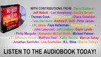 Author R.L. Stine on NO REST FOR THE DEAD audiobook