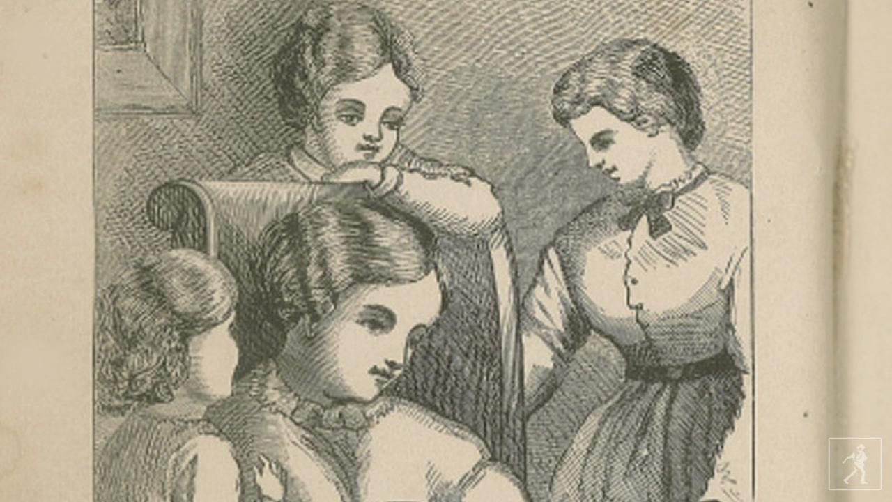 The Legacy of Little Women