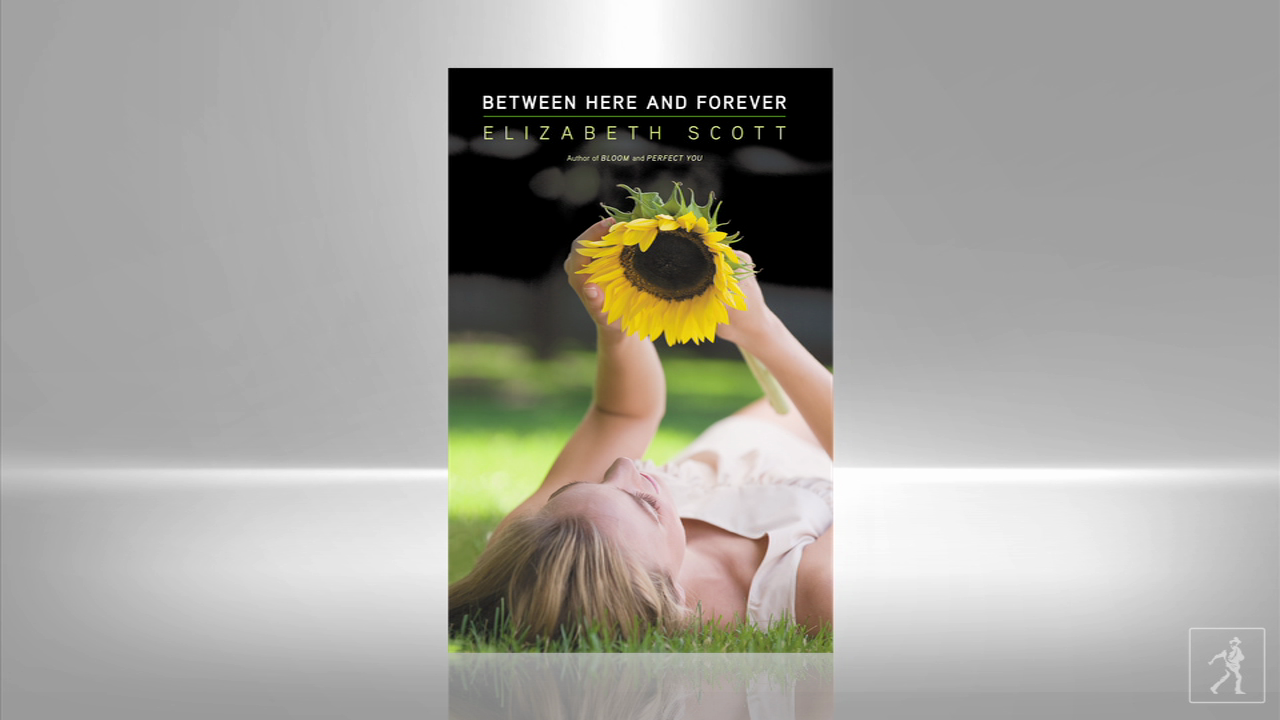 Between Here And Forever Ebook By Elizabeth Scott border=