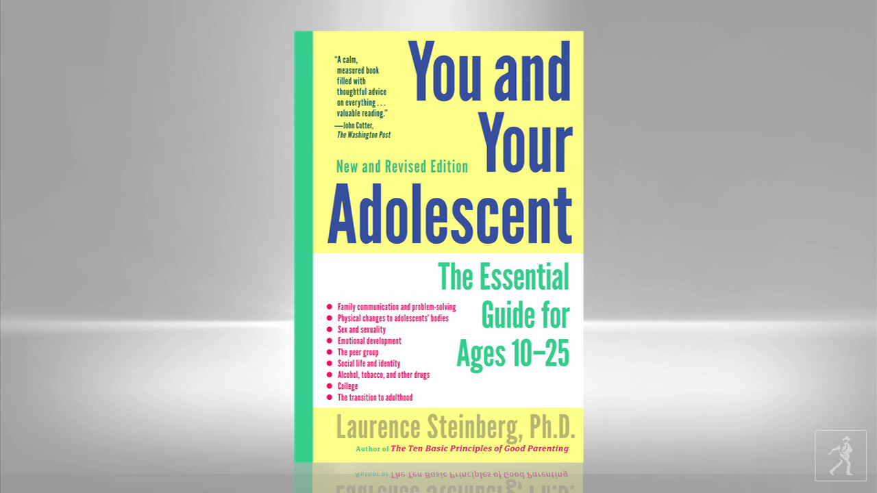 New and Revised Edition: You and Your Adolescent