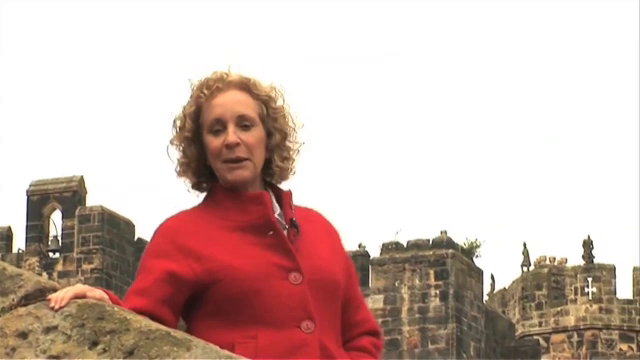 Philippa Gregory: Jasper's future -- from THE RED QUEEN