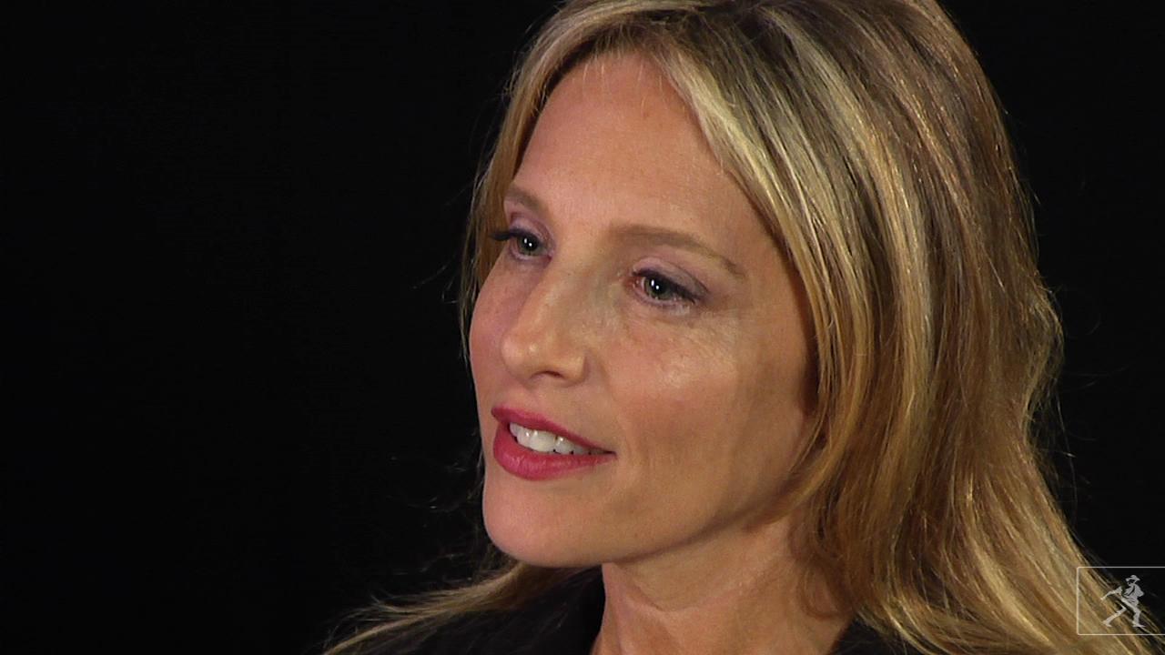 """29"" Author Adena Halpern Reveals Her Favorite Movies"