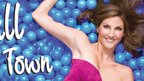 You'll never blue ball like Heather McDonald...
