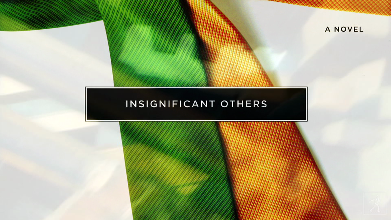 How significant are INSIGNIFICANT OTHERS? Stephen McCauley chats about his  latest novel.